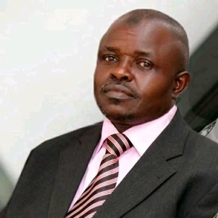 Former Hoima RDC Isaac Kawooya