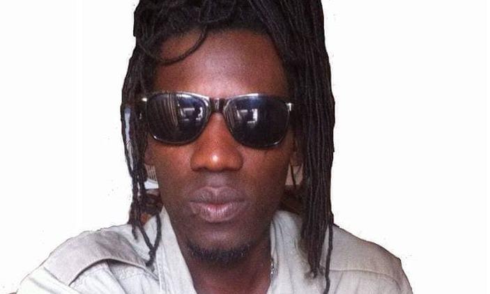 The Late Michael Alinda aka Ziggy Wine